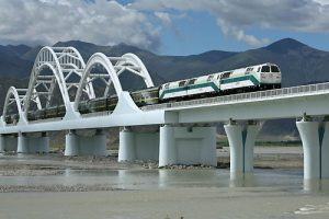 china railway