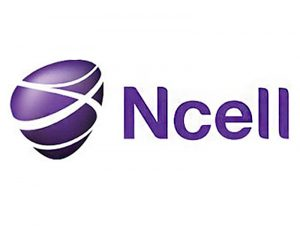 Ncell logo. Source: Ncell
