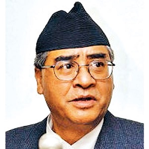 Sher-Bahadur-Deuba-Biography