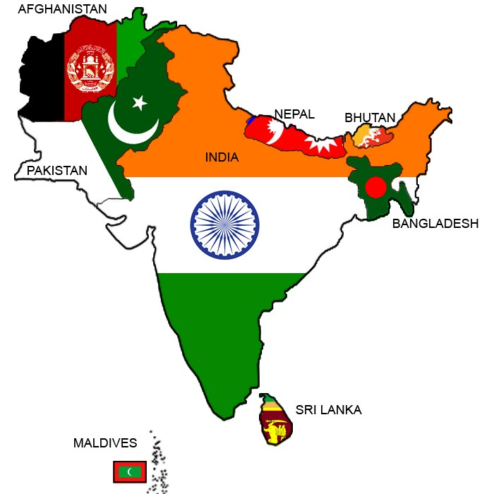 south-asian-nations