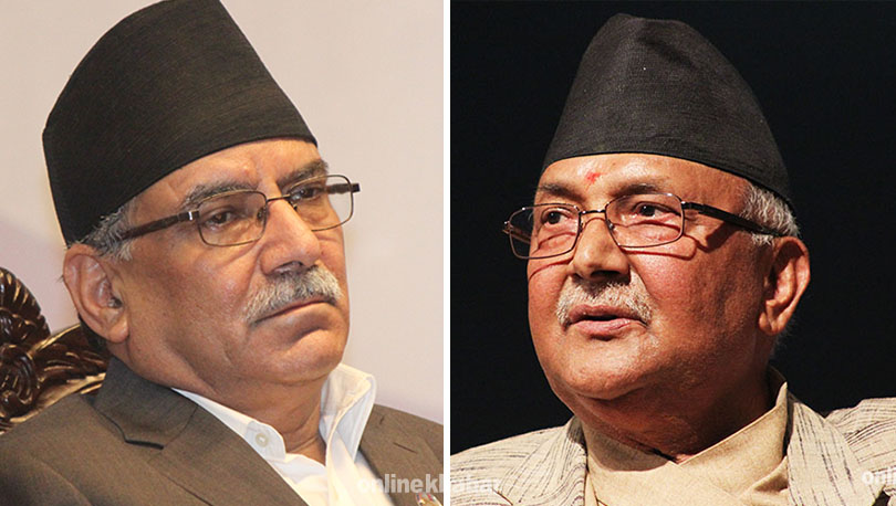 prachanda-and-oli